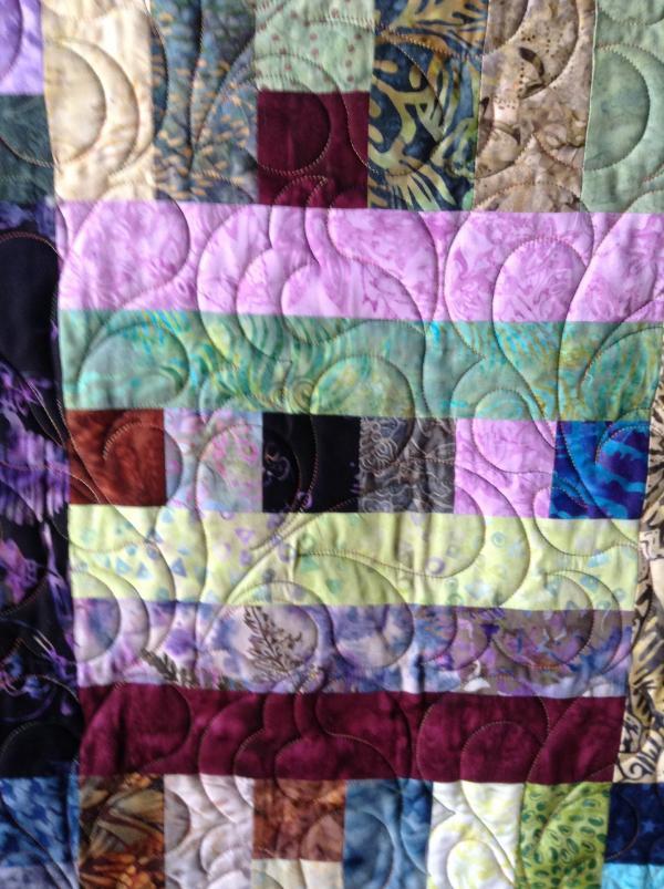 Kathy's Bountiful Batik