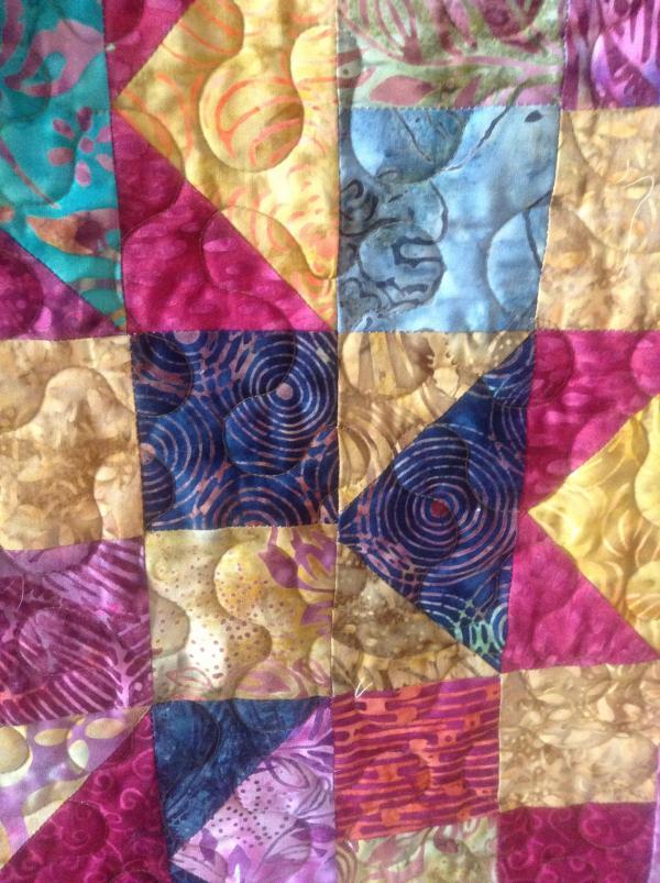 Donna's Kansas Colors