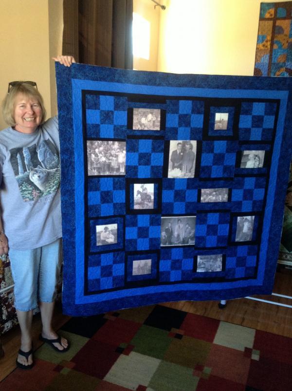 Norma's Photo Memories