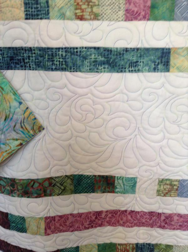 Gracie's Jelly Roll Batik