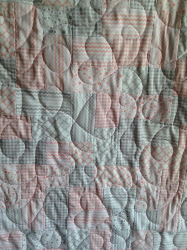 Margot's Maddie's Quilt