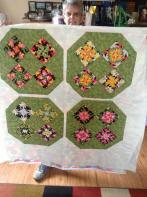 Kathy's Panel Play Placemats