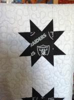 Sandy's Raiders
