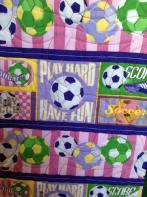 Roxanna's Soccer