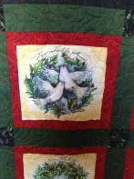 Vickie's Twelve Days of Christmas