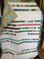 Gracie's Jelly Roll Batik
