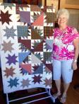 Kathy's Kansas Stars