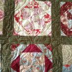 Cynthia's Pinwheel Squares