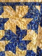 Beverly's Flower Tessellation