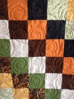 Jackie's Guy Quilt
