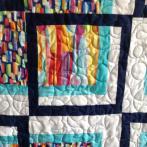 Samantha's Sharon''s Quilt