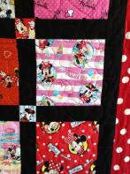 Peggy's Minnie Mouse