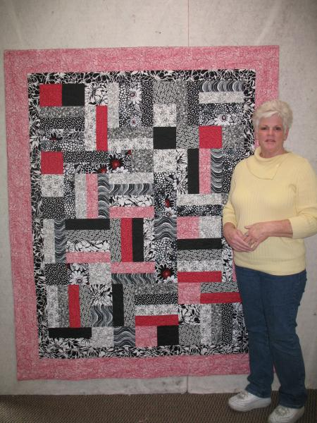 Jackie's Quilt