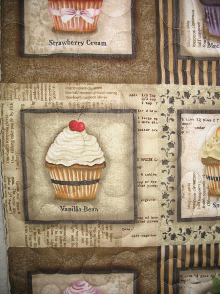 Gracie's Cupcake Quilts