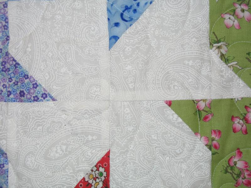 Loretta's Tess Elation Quilt