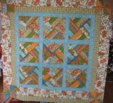 Linda's Resort Quilt