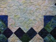 Sherri's Wedding Quilt
