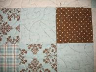 Sherri's Twin Baby Quilts