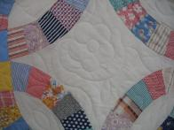 Janet's Second Antique Quilt