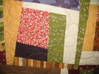 Liz's Birthday Quilt
