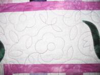 Patti's Tulip Applique Quilt