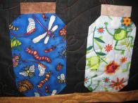 Gloria's Bug Jars Quilt