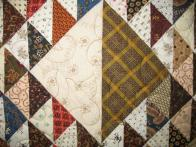 Leah's Wedding Quilt