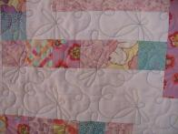 Carol's Dragonfly Quilt
