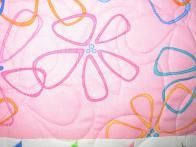Sandi's Flower quilt