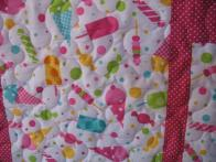 Pat's Ice Cream Quilt