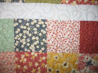 Patty's Baby Quilt
