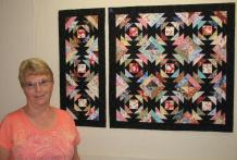 Shirley's Pineapple Quilts