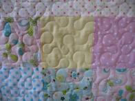 Sandra's Butterfly Quilt