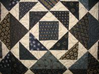 Gayle's Civil War  Quilt