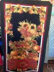Sandy's Autumn Table Runner