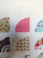 Gracie's Blooming Flower Quilt