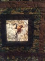 Jeannie's Camo Ducks