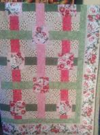 Kathy's Crossroad Roses