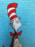 Patty's Cat in the Hat