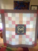 Leah's General's Quilt