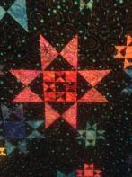 Marsha's Starry Night