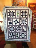 Patti's 2014 Block of the Month