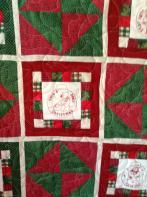 Sandi's Christmas Stitchery