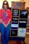 Rosemary's T-Shirt Quilt