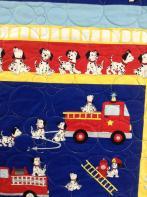 Ann's Fire Engines