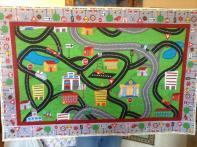 Angela's Traveling Quilt