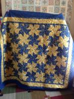 Beverly's Floer Tessellation