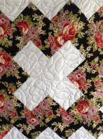 Natalie's Modern Cross