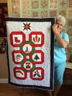 Kathy's Christmas Intertwined