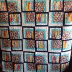 Samantha's Sharon's Quilt